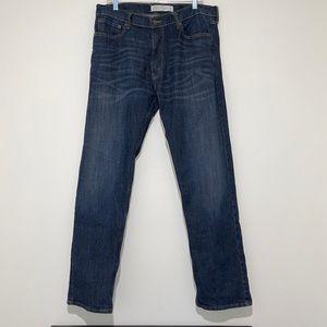 EUC Signature Levi Strauss Gold Jeans 36 x 32